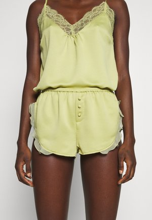 MAE - Pyjama bottoms - lime