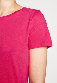 J.CREW - VINTAGE CREWNECK TEE - Basic T-shirt - sweetbriar - 5