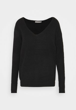 PCBABETT  - Jumper - black