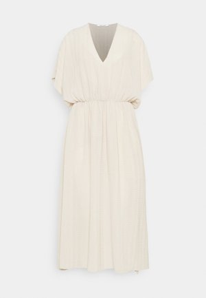 ANDINA LONG DRESS - Day dress - quicksand