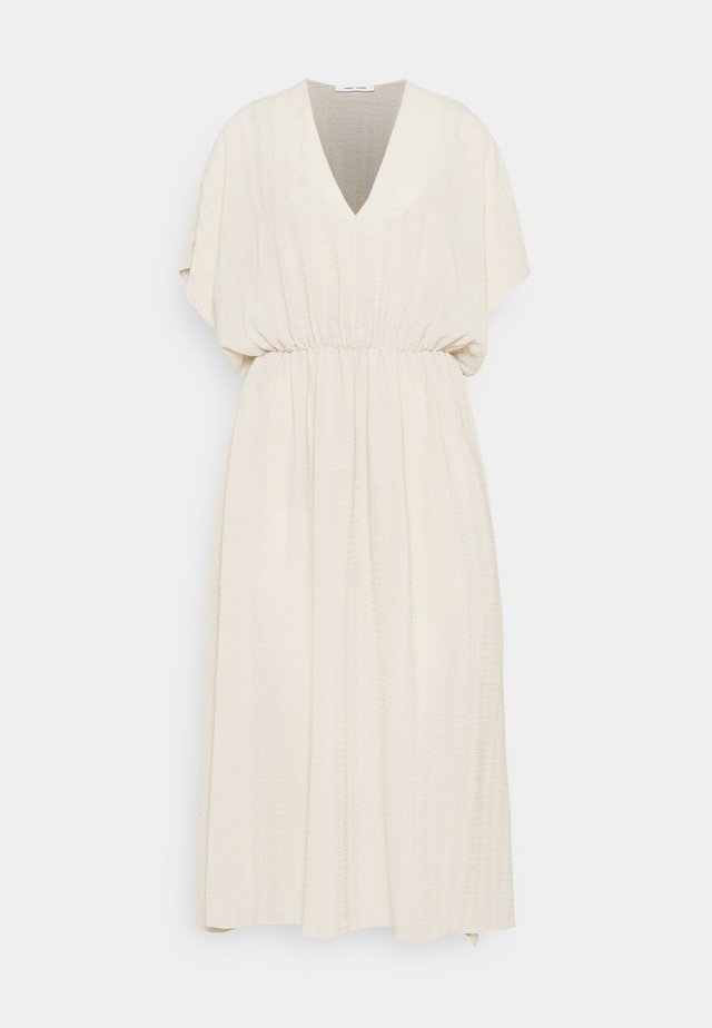 ANDINA LONG DRESS - Sukienka letnia - quicksand