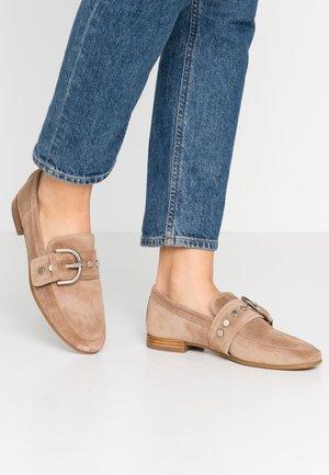 Nazouvací boty - fango