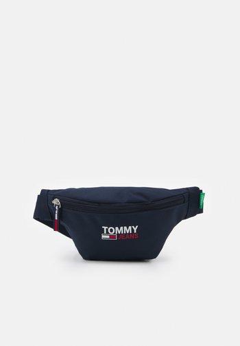 CAMPUS BUMBAG - Bum bag - blue