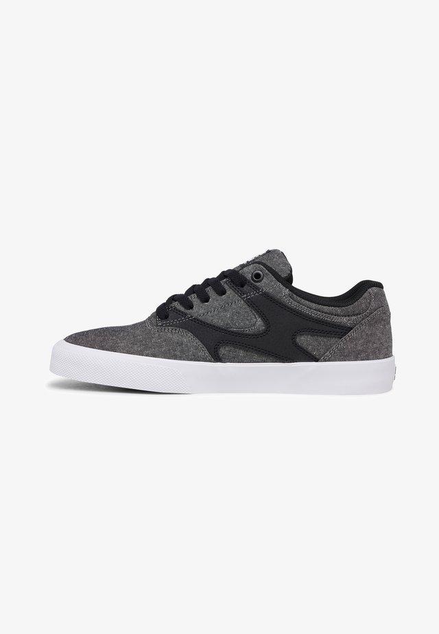 KALIS VULC - Skateschoenen - dark grey