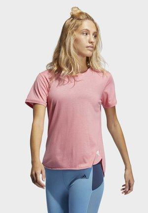 GO TO TEE 2.0 - Camiseta básica - hazros/white