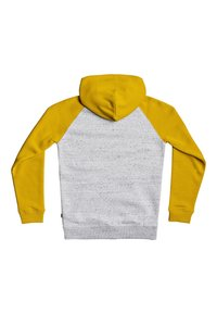 Quiksilver - EASY DAY - Zip-up hoodie - honey - 1