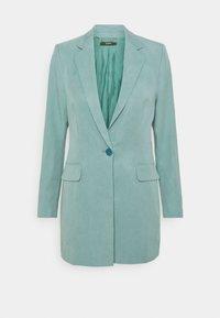 Esprit Collection - Blazer - dark turquoise - 0