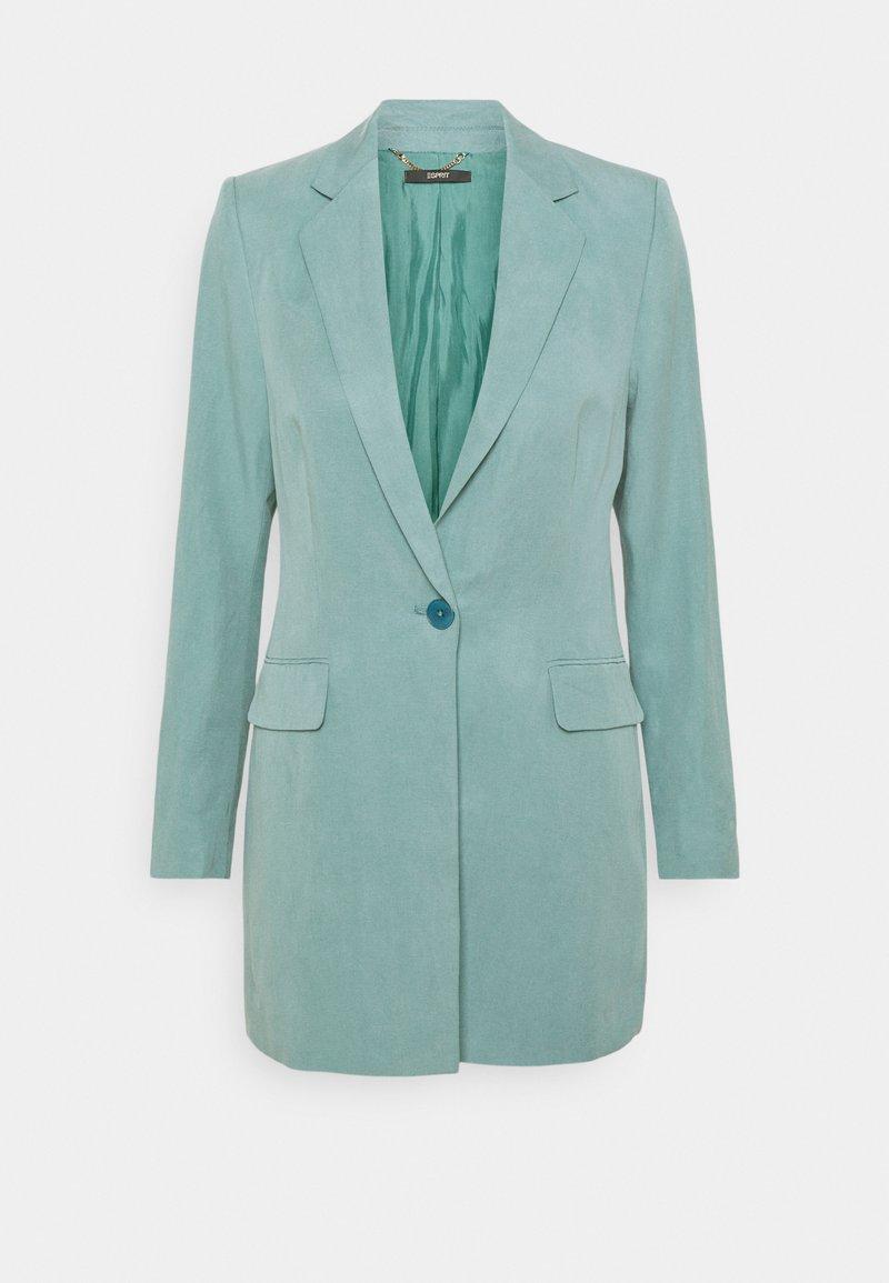 Esprit Collection - Blazer - dark turquoise