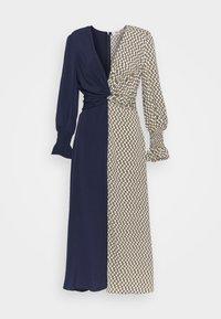 Diane von Furstenberg - MICHELLE - Day dress - ivory/navy - 4