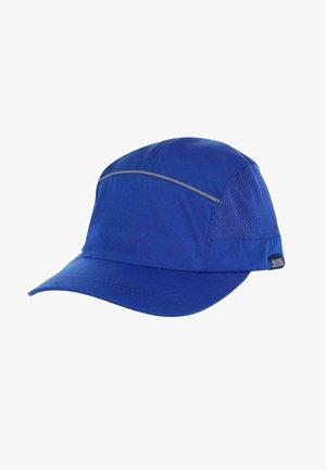 Cap - nautical blu