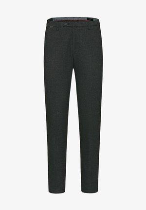 CIBRAVO - Trousers - dunkelgrau