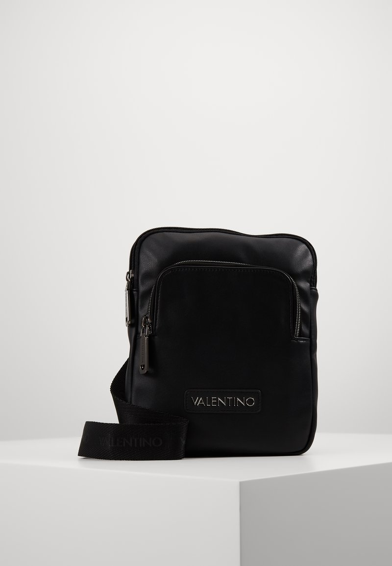Valentino by Mario Valentino - SKY - Across body bag - nero
