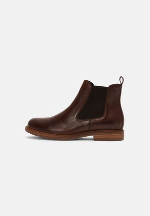 Ankle Boot - muscat