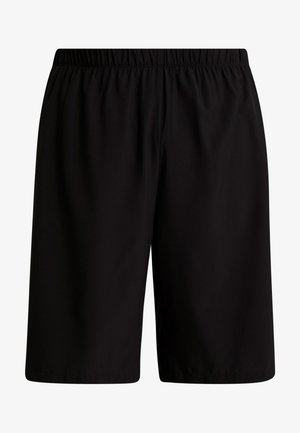 SHORT - Sports shorts - performance black/brilliant white
