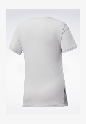 WORKOUT READY ACTIVCHILL T-SHIRT - Camiseta básica - white