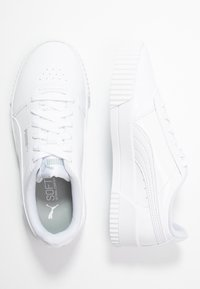 Puma - CARINA  - Trainers - white - 3