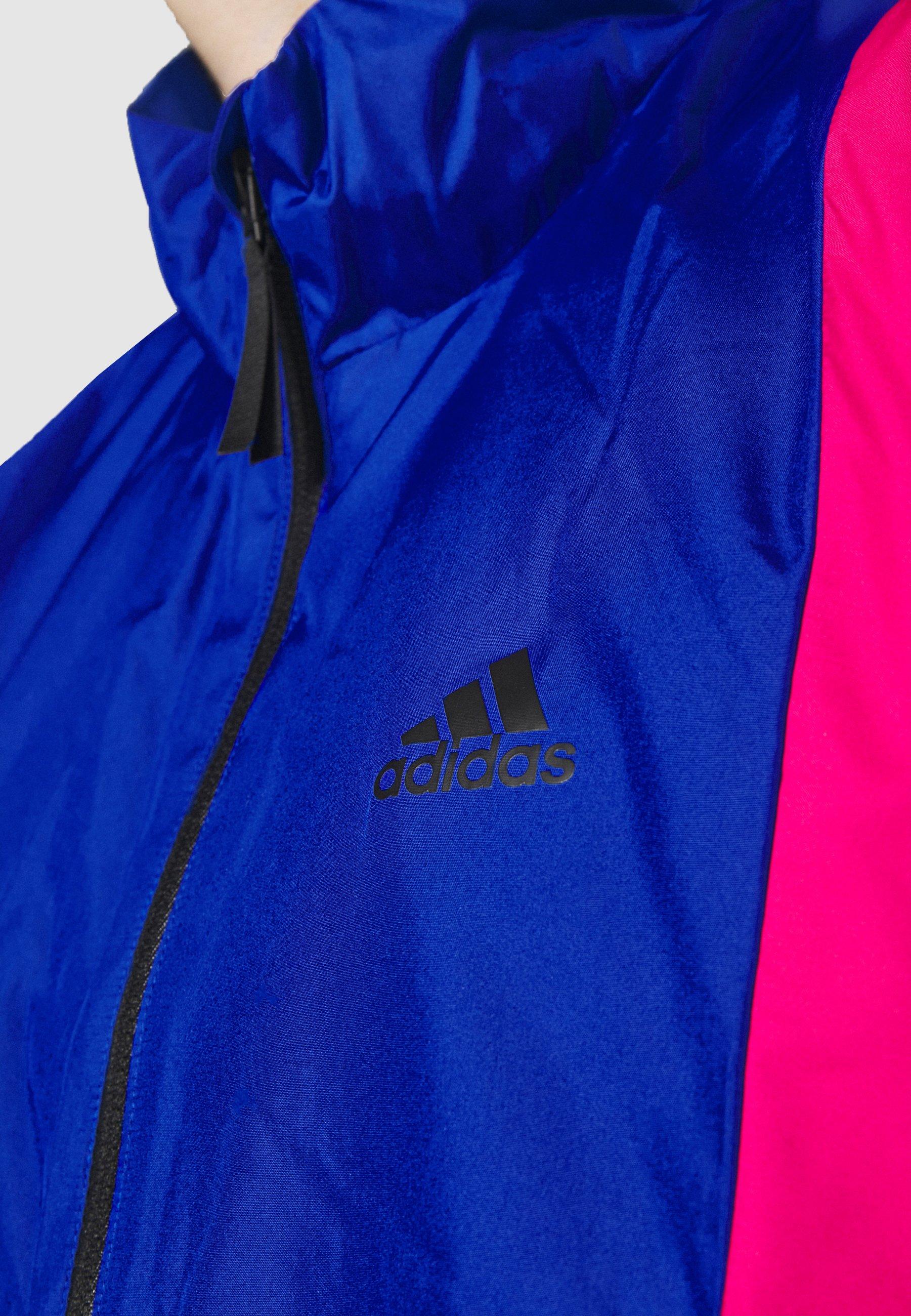 adidas Performance LIGHT - Blouson - royal blue - Vestes Femme htPrz