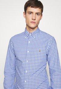 Polo Ralph Lauren - OXFORD - Shirt - blue/navy - 5