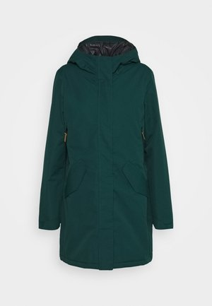 ADDIS - Parka - antique green