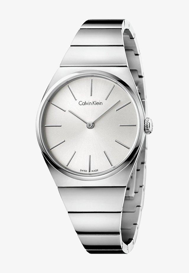 SUPREME - Uhr - silver-coloured