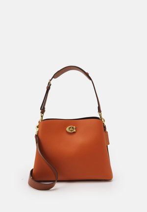 WILLOW SHOULDER BAG - Handbag - canyon