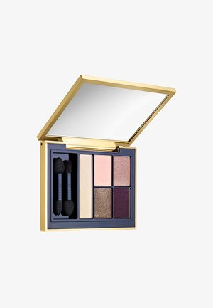PURE COLOR ENVY SCULPTING EYESHADOW 5ER PALETTE - Ombretto - currant desire