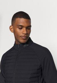 adidas Golf - FROST GUARD JACKET - Down jacket - black - 3
