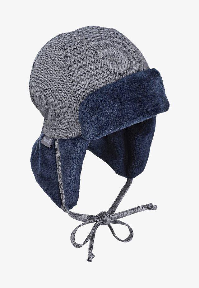 Hat - marine
