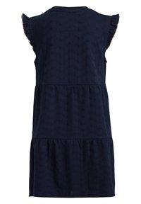 WE Fashion - Day dress - dark blue - 4