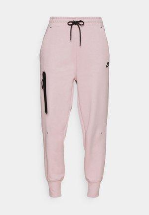 PANT  - Pantalones deportivos - champagne/black