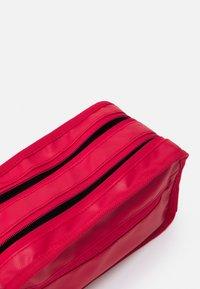 Jordan - TRAVEL DOPP KIT - Wash bag - black - 2