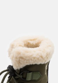 Sorel - YOOT PAC - Winter boots - hiker green - 5