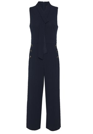 SAILOR PANT  - Jumpsuit - navy