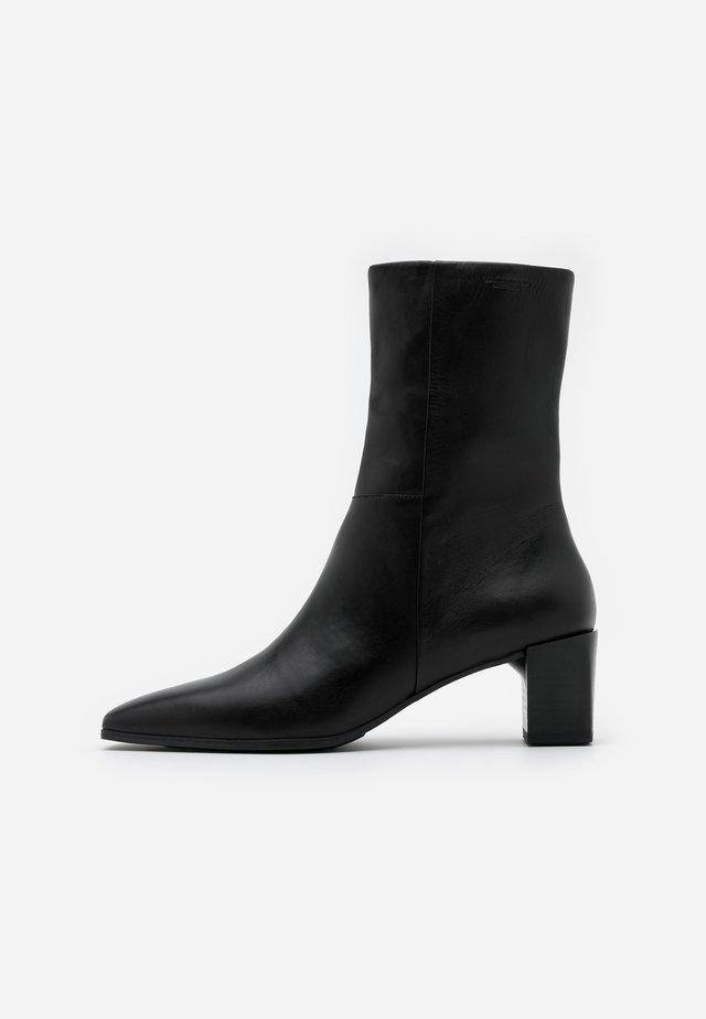 GABI - Classic ankle boots - black