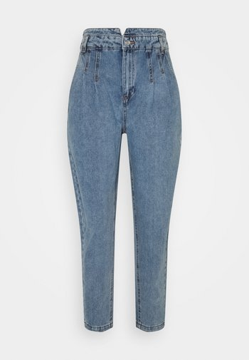 BYKATO BYLORAX  - Jeans relaxed fit - ligth blue denim