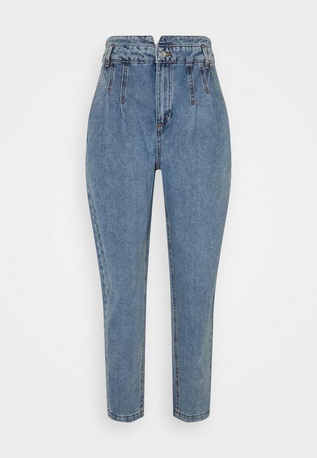 BYKATO BYLORAX  - Jeans baggy - ligth blue denim