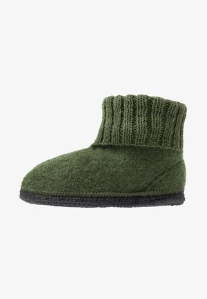 COZY - Slippers - forest