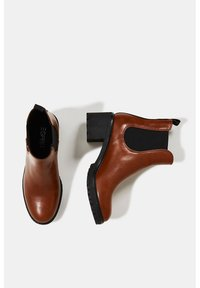 Esprit - Ankle boots - toffee - 2