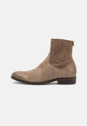 MASON - Classic ankle boots - sigaro