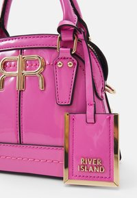 River Island - Handbag - pink bright - 4