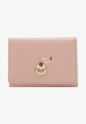 SVEA - Lompakko - powder pink