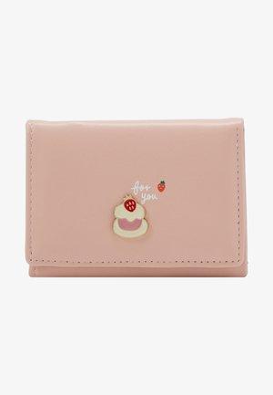 SVEA - Peněženka - powder pink