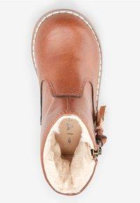 Next - TAN TASSEL  - Baby shoes - brown - 1