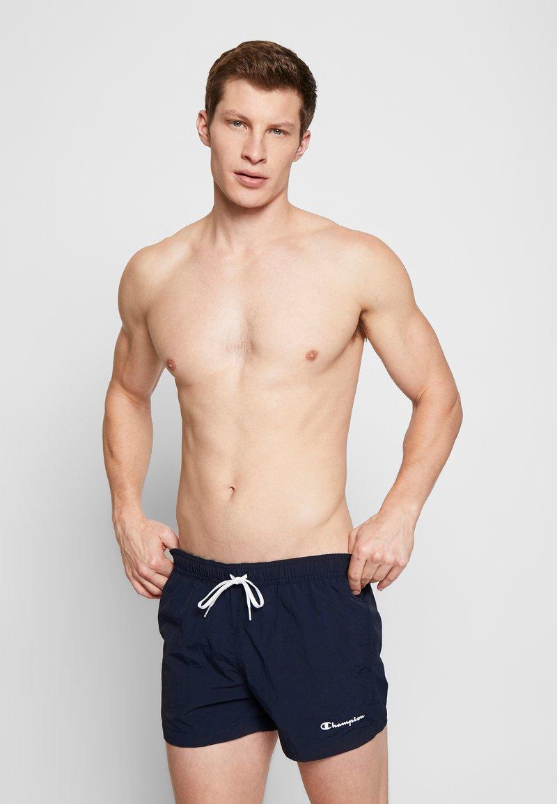 Champion - Shorts da mare - navy