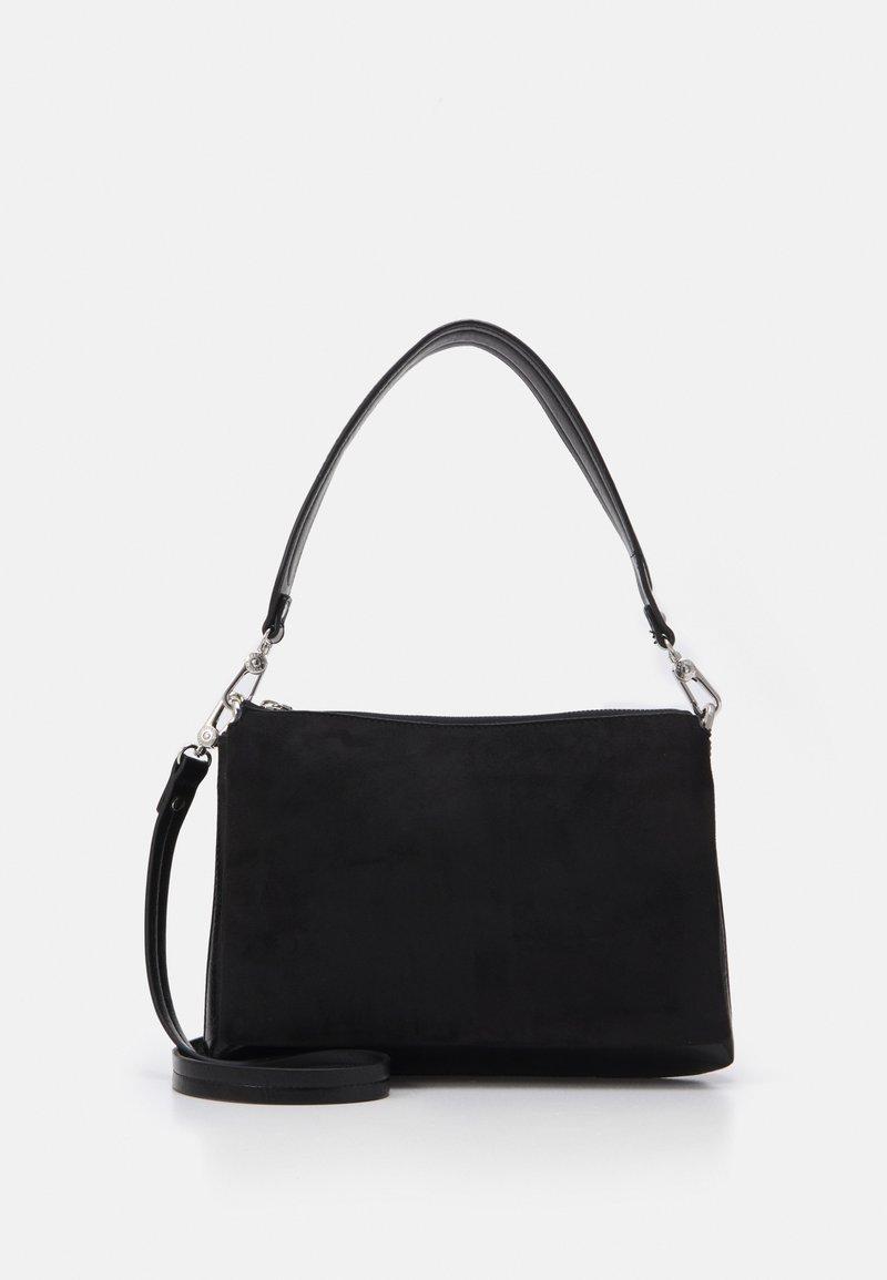 PARFOIS - CROSSBODY BAG SOPHIE - Handbag - black