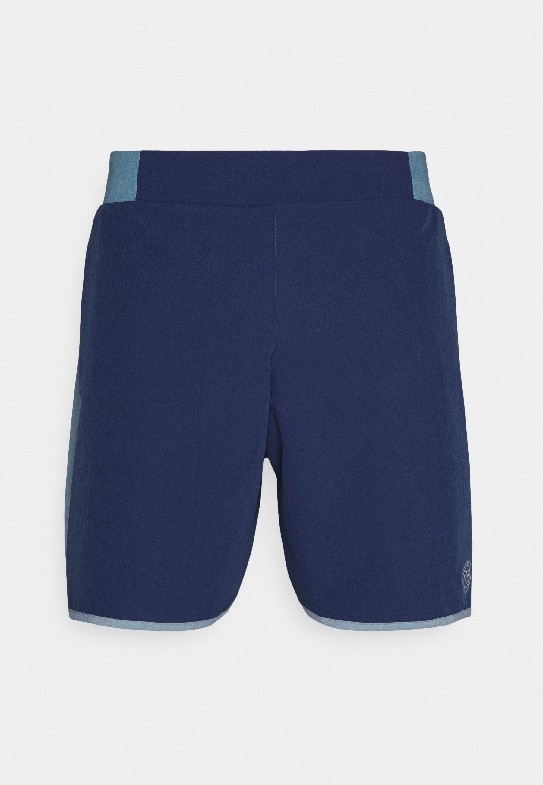 Men ADNAN TECH SHORTS - Sports shorts