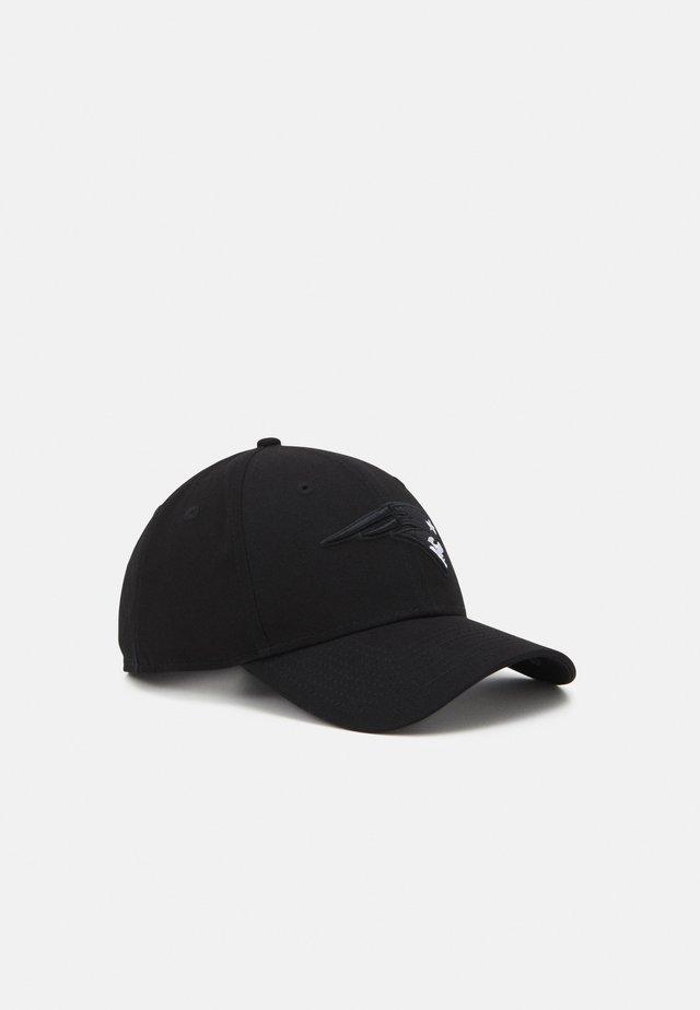 BASE 9FORTY SNAPBACK UNISEX - Pet - black