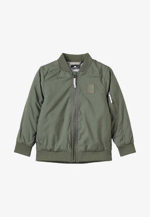ROCIO KIDS JACKET - Outdoor jacket - khaki