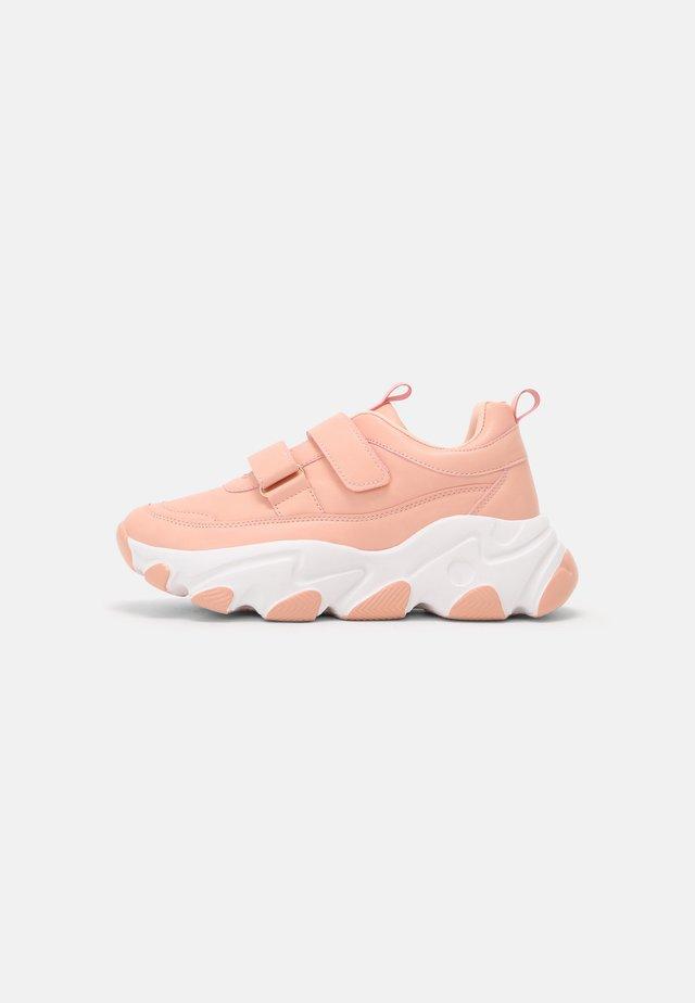 DLITE - Sneakers laag - pink