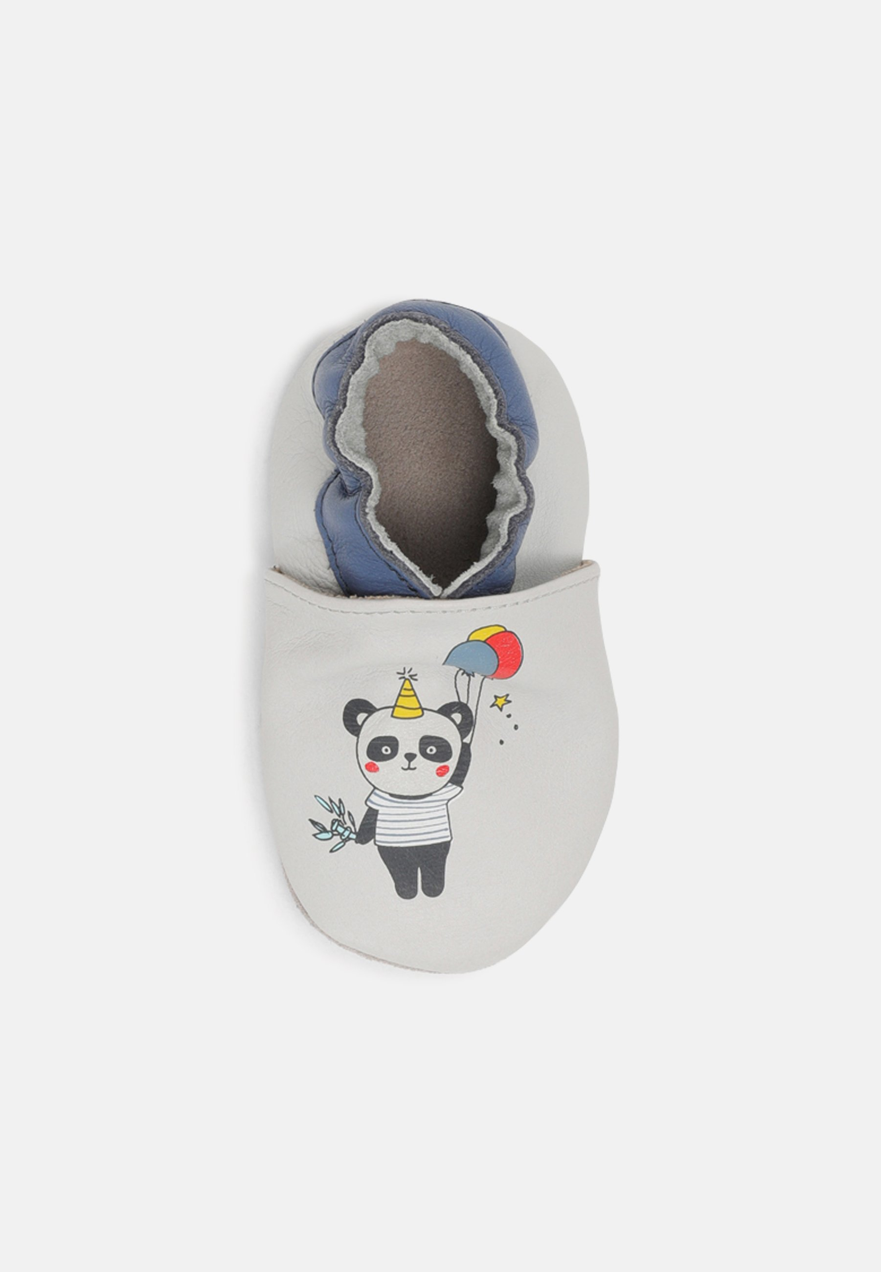 Kids BLACK BEARS UNISEX - First shoes